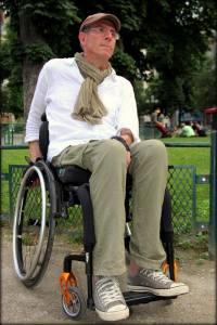 Serge Vandlair